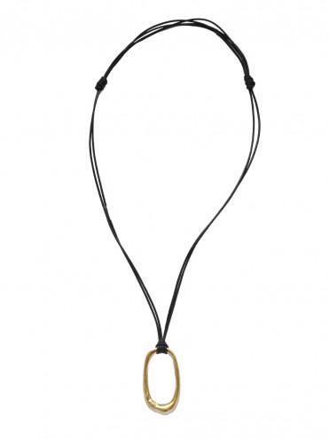 Necklace Garajonay