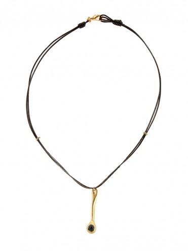Necklace Tornasol
