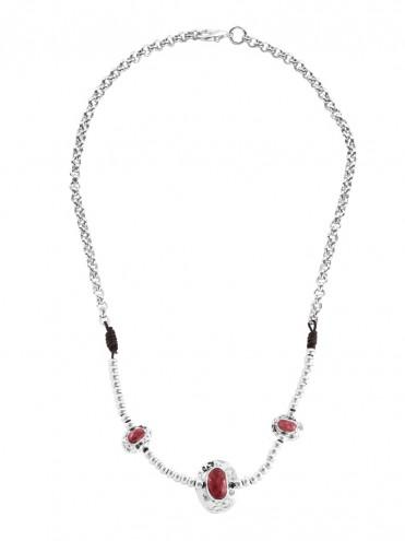 Necklace Luminosa